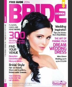 UK Bride Magazine-North East Edition