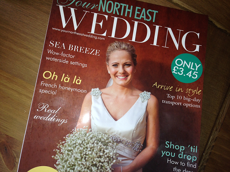 Your North East Wedding May-June 2014